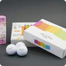 ゴルフボール箱